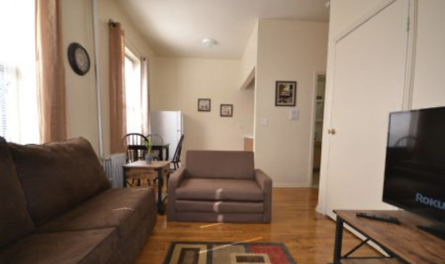 1 Bedroom, Hamilton Heights Rental in NYC for $1,675 - Photo 2