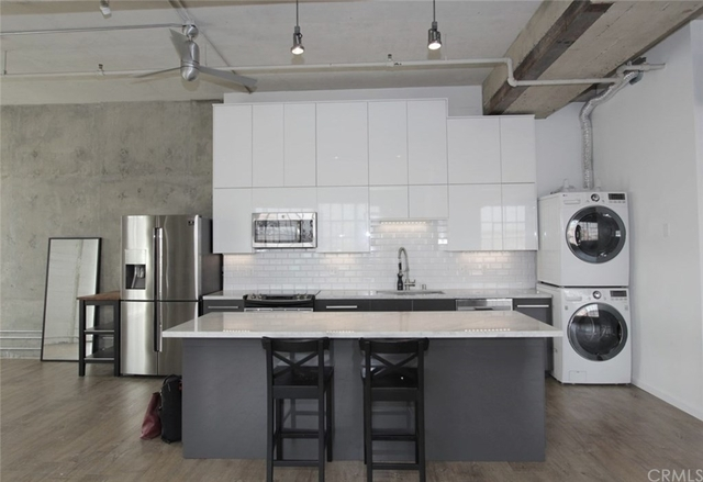1 Bedroom, Arts District Rental in Los Angeles, CA for $3,900 - Photo 2
