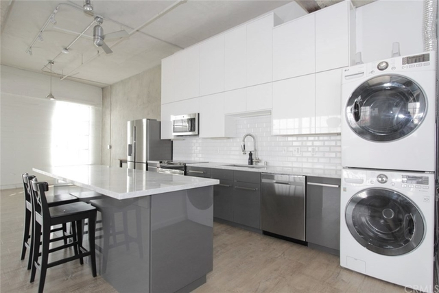 1 Bedroom, Arts District Rental in Los Angeles, CA for $3,850 - Photo 1