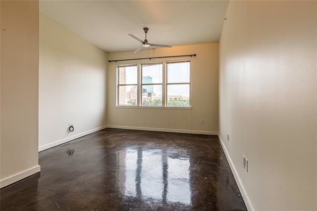 1 Bedroom, Downtown Fort Worth Rental in Dallas for $1,450 - Photo 1