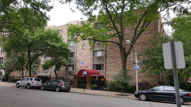 Studio, Lake View East Rental in Chicago, IL for $1,000 - Photo 1