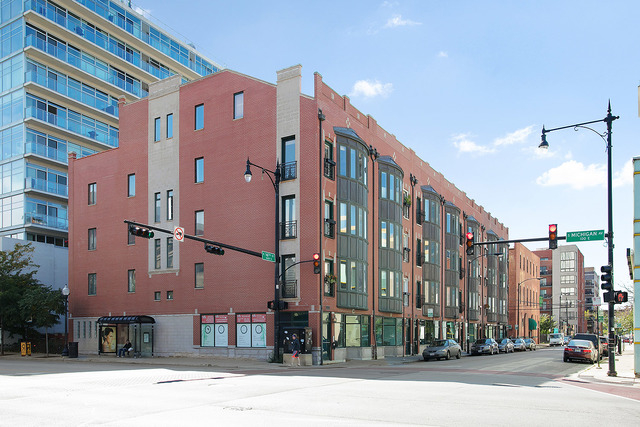 2 Bedrooms, South Loop Rental in Chicago, IL for $2,250 - Photo 1