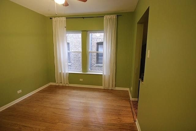 1 Bedroom, Rogers Park Rental in Chicago, IL for $1,100 - Photo 2