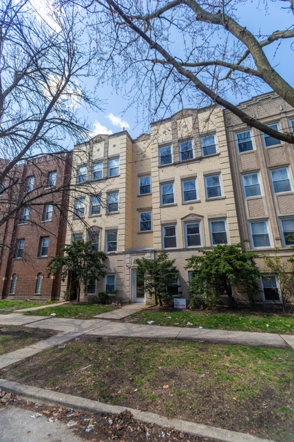 2 Bedrooms, Budlong Woods Rental in Chicago, IL for $1,375 - Photo 1