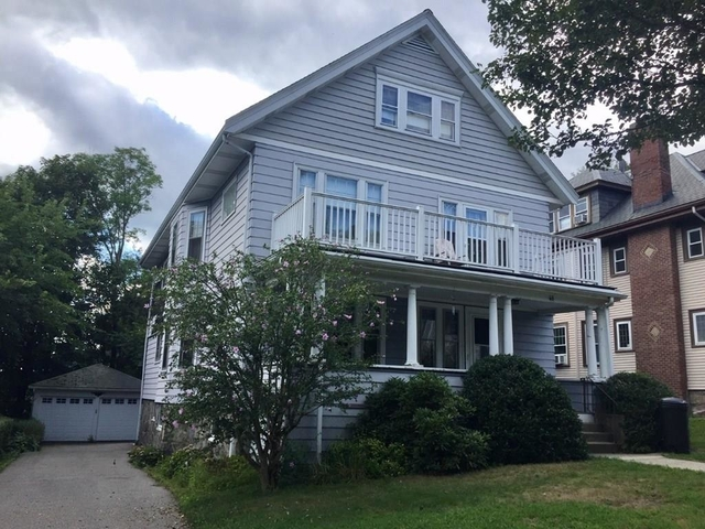2 Bedrooms, Brook Farm Rental in Boston, MA for $2,000 - Photo 1