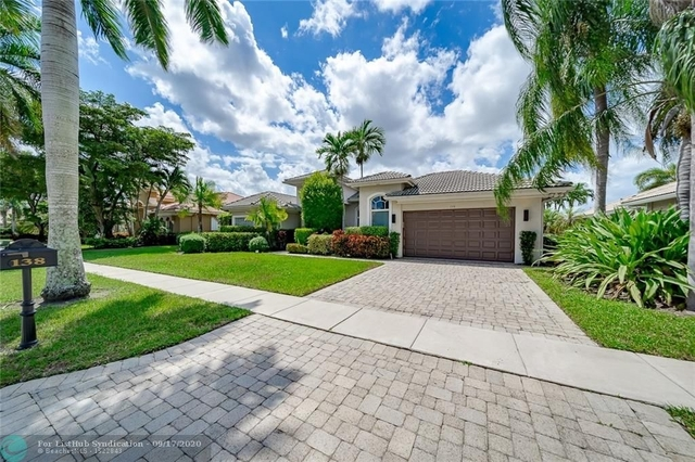 4 Bedrooms, The Enclave Rental in Miami, FL for $5,000 - Photo 2