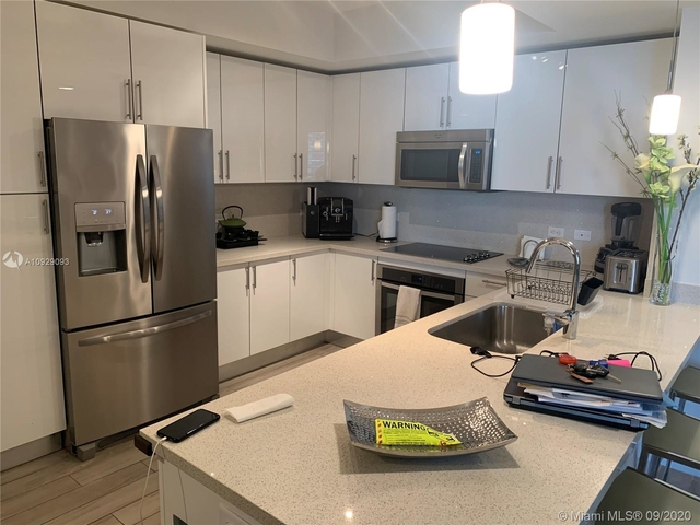 2 Bedrooms, Mary Brickell Village Rental in Miami, FL for $3,250 - Photo 2