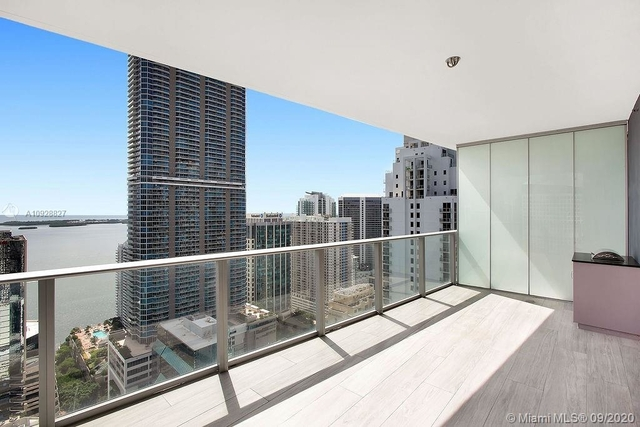 3 Bedrooms, Miami Financial District Rental in Miami, FL for $5,800 - Photo 1