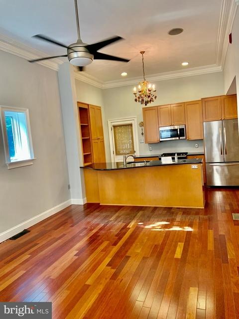 2 Bedrooms, Fairmount - Art Museum Rental in Philadelphia, PA for $2,195 - Photo 1