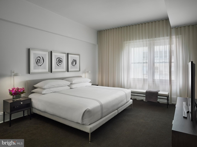 1 Bedroom, Center City West Rental in Philadelphia, PA for $4,200 - Photo 1