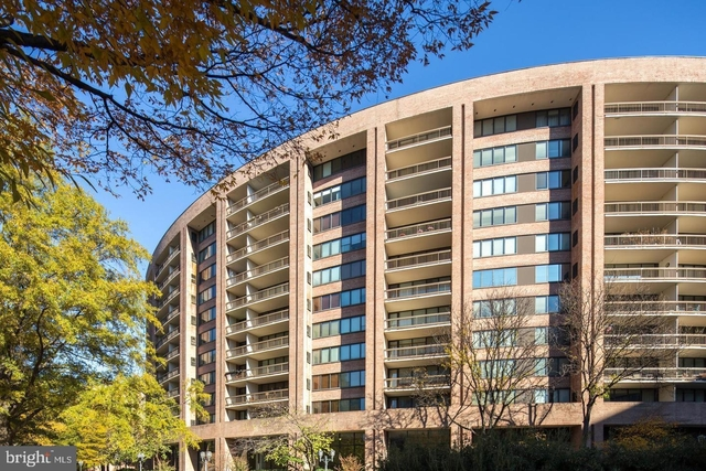 3 Bedrooms, Crystal City Shops Rental in Washington, DC for $3,300 - Photo 2