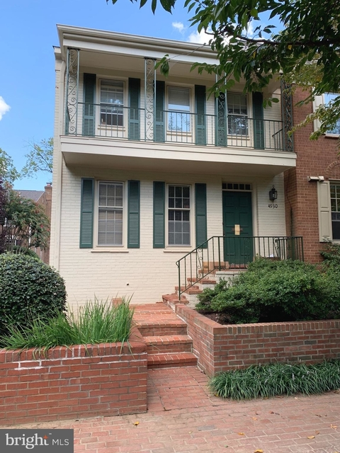 3 Bedrooms, Bethesda Rental in Washington, DC for $3,750 - Photo 1