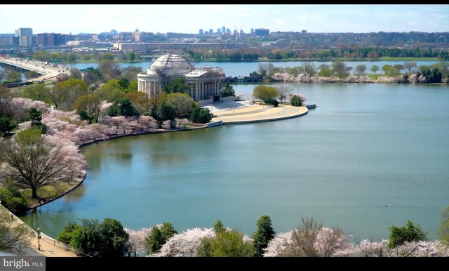 2 Bedrooms, Southwest Employment Area Rental in Washington, DC for $4,868 - Photo 1