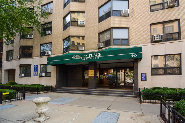 1 Bedroom, Lake View East Rental in Chicago, IL for $1,450 - Photo 1