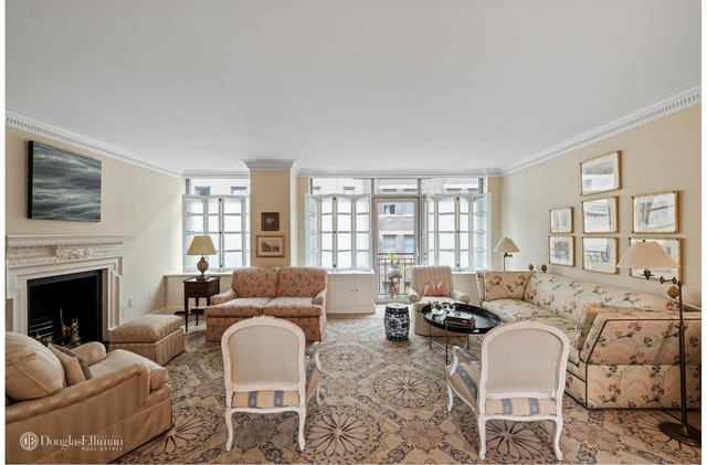 2 Bedrooms, West Village Rental in NYC for $8,950 - Photo 1