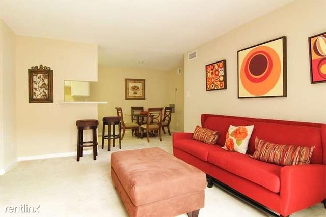 1 Bedroom, Southbelt - Ellington Rental in Houston for $750 - Photo 1