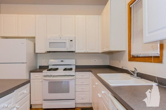 2 Bedrooms, Wrightwood Rental in Chicago, IL for $2,695 - Photo 2