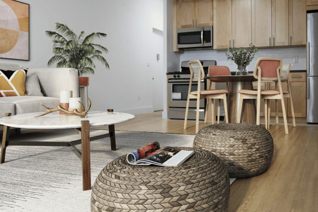 Studio, Sutton Place Rental in NYC for $2,030 - Photo 1