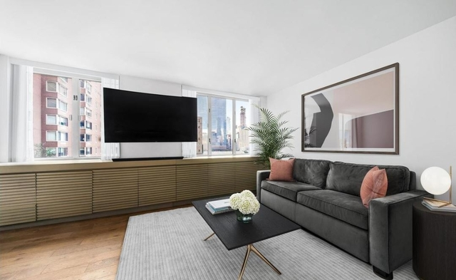 Studio, Battery Park City Rental in NYC for $2,880 - Photo 1