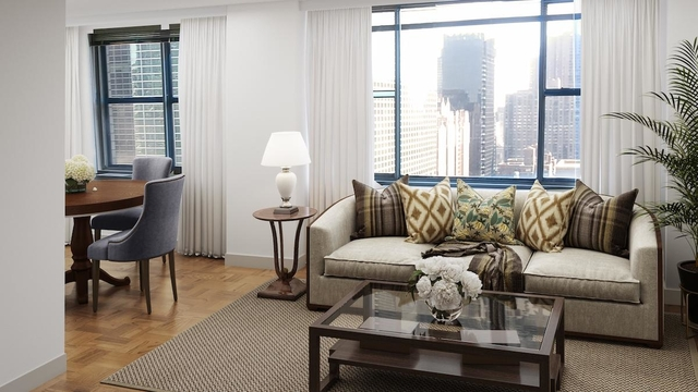 1 Bedroom, Turtle Bay Rental in NYC for $2,496 - Photo 2