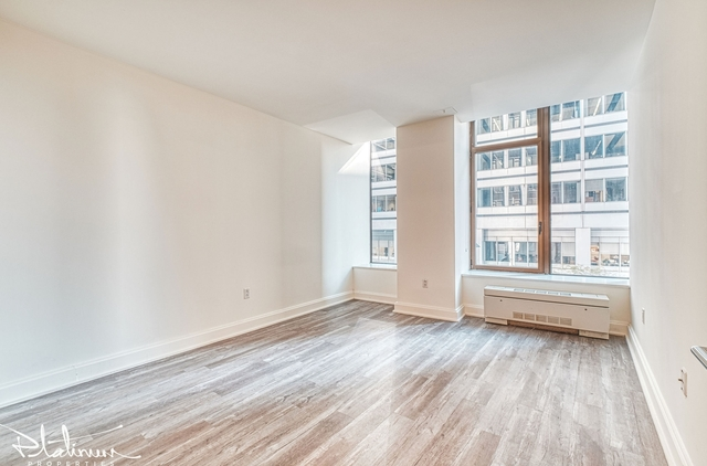 1 Bedroom, Financial District Rental in NYC for $2,368 - Photo 1