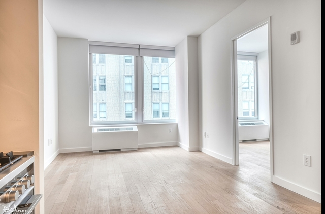 1 Bedroom, Financial District Rental in NYC for $2,869 - Photo 1