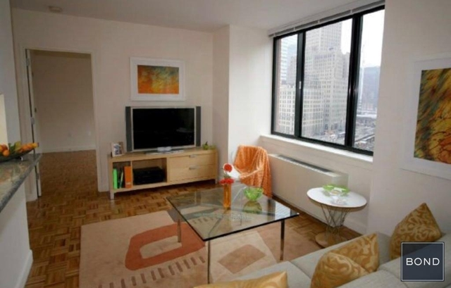 1 Bedroom, Battery Park City Rental in NYC for $3,496 - Photo 2