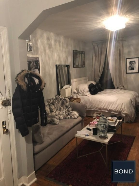 Studio, Greenwich Village Rental in NYC for $1,625 - Photo 1