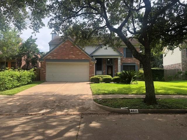 4 Bedrooms, Lexington Colony Rental in Houston for $1,850 - Photo 1