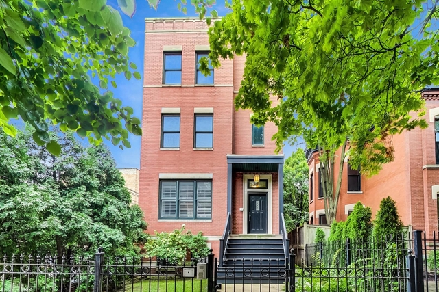 2 Bedrooms, Wicker Park Rental in Chicago, IL for $3,150 - Photo 1