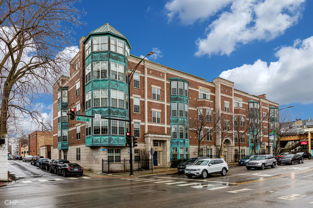 2 Bedrooms, Roscoe Village Rental in Chicago, IL for $2,250 - Photo 1