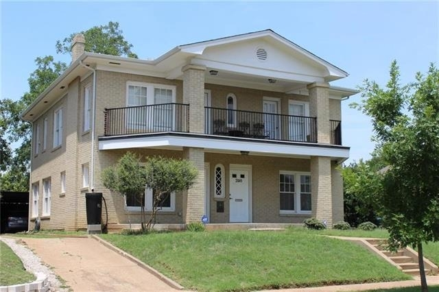 2 Bedrooms, Mistletoe Heights Rental in Dallas for $1,750 - Photo 1
