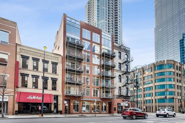 3 Bedrooms, River North Rental in Chicago, IL for $5,300 - Photo 1