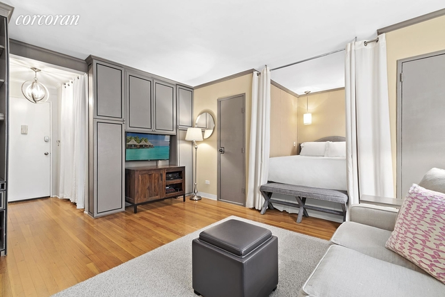 Studio, Greenwich Village Rental in NYC for $2,785 - Photo 2