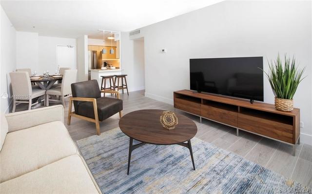 1 Bedroom, West Avenue Rental in Miami, FL for $2,300 - Photo 1