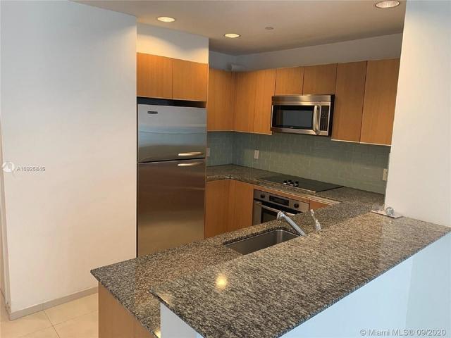 Studio, Miami Financial District Rental in Miami, FL for $1,650 - Photo 1