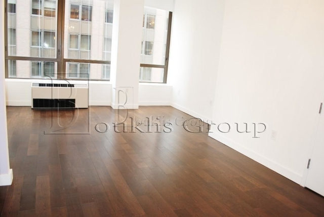 Studio, Financial District Rental in NYC for $1,848 - Photo 1