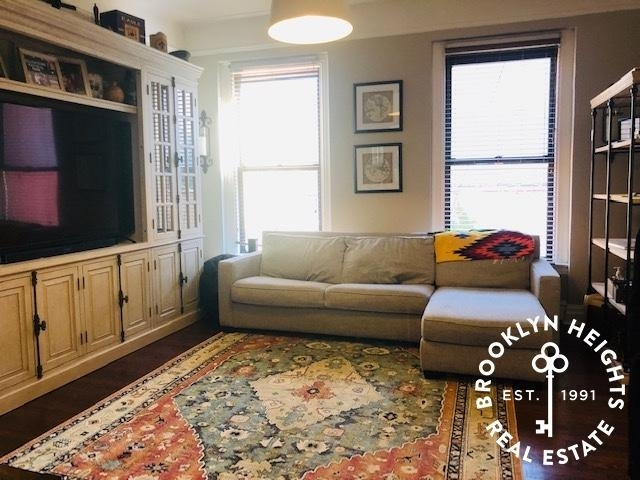3 Bedrooms, Brooklyn Heights Rental in NYC for $4,600 - Photo 1