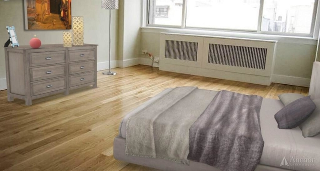 1 Bedroom, Rose Hill Rental in NYC for $2,847 - Photo 2