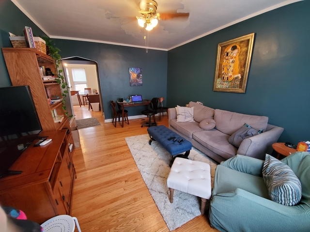 1 Bedroom, Ravenswood Rental in Chicago, IL for $1,200 - Photo 1