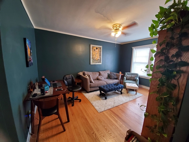 1 Bedroom, Ravenswood Rental in Chicago, IL for $1,200 - Photo 2