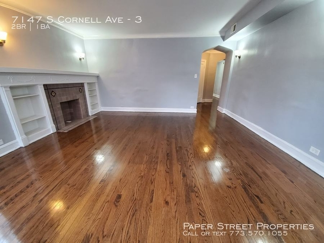 2 Bedrooms, South Shore Rental in Chicago, IL for $1,200 - Photo 1