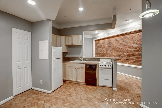 1 Bedroom, Columbia Heights Rental in Washington, DC for $1,700 - Photo 2