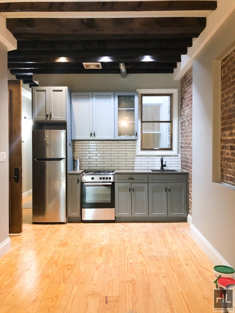 4 Bedrooms, Bedford-Stuyvesant Rental in NYC for $3,000 - Photo 2