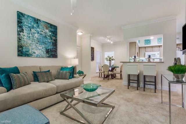 1 Bedroom, El Camino Village Apts Rental in Houston for $1,095 - Photo 1