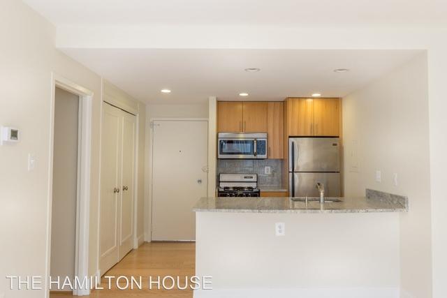 1 Bedroom, Connecticut Avenue - K Street Rental in Washington, DC for $2,800 - Photo 1