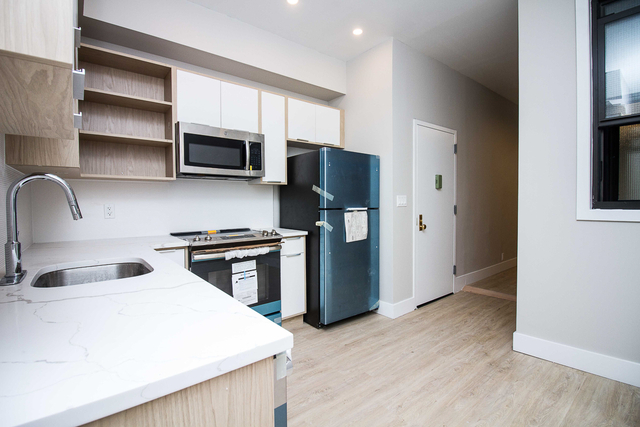 3 Bedrooms, Bedford-Stuyvesant Rental in NYC for $2,566 - Photo 2