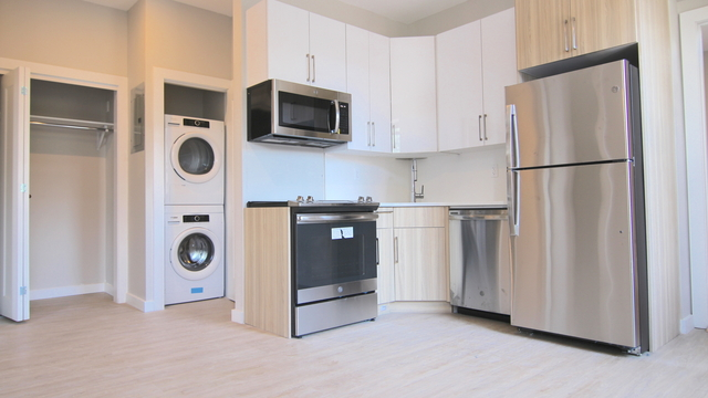 1 Bedroom, Bedford-Stuyvesant Rental in NYC for $2,017 - Photo 1