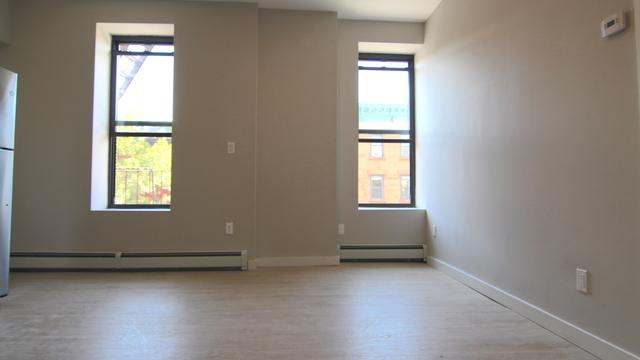 1 Bedroom, Bedford-Stuyvesant Rental in NYC for $2,017 - Photo 2
