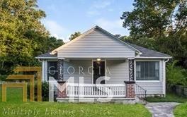 3 Bedrooms, Grove Park Rental in Atlanta, GA for $1,245 - Photo 1